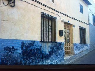 Casa - Casa de pueblo en Villarrubia de Santiago
