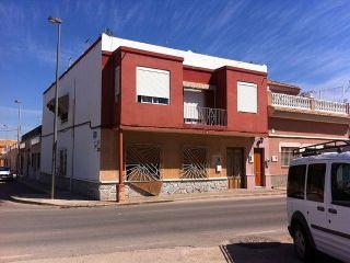 Chalet en venta en Cartagena de 105.92  m²