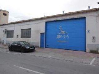 Nave en venta en Alhama De Murcia de 345  m²