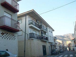 Garaje en venta en Villanueva Del Rio Segura de 29.07  m²