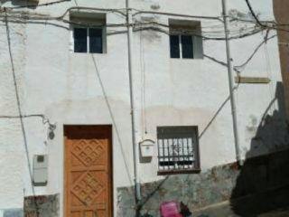 Casa unifamiliar en Abla