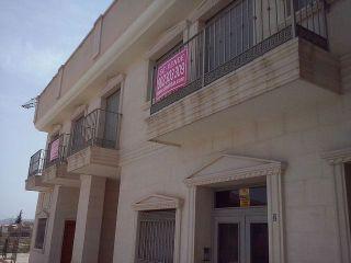 Piso en venta en Santomera de 87.74  m²