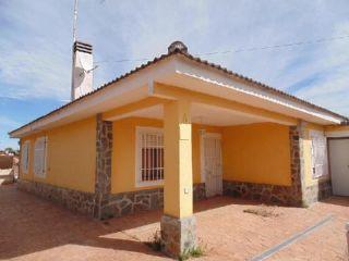 Chalet aislado en Trijueque