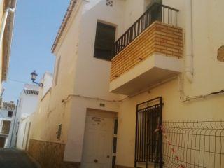 Unifamiliar en venta en Macastre de 91.84  m²