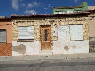 Chalet en venta en Jumilla de 121.5  m²