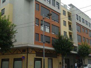 Garaje en venta en Caravaca De La Cruz de 41.59  m²