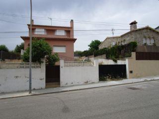 Chalet independiente Pobla de Montornès (La)