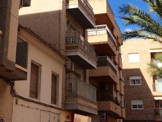 Piso en venta en Santomera de 95.8  m²