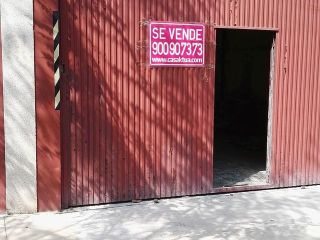 Nave en venta en Molina De Segura de 674.22  m²