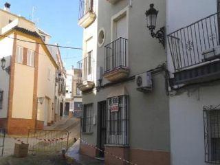 Venta piso MORON DE LA FRONTERA null, c. santiago