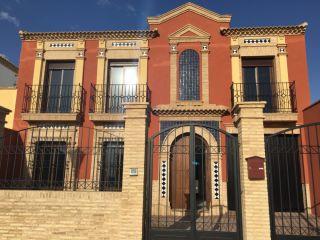 Casa Arjonilla