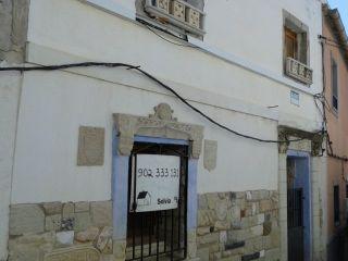 Unifamiliar en venta en Caravaca De La Cruz de 52  m²