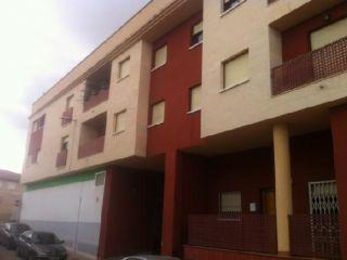 Piso en venta en Ceutí de 53  m²