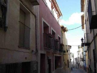 Unifamiliar en venta en Caravaca De La Cruz de 162  m²