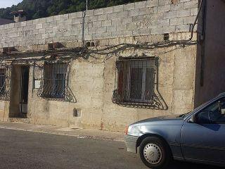 Chalet en venta en Tavernes De La Valldigna de 42.0  m²