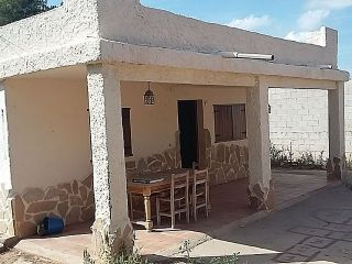 Chalet en venta en Catadau de 135.72  m²