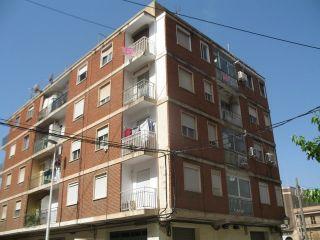 Piso en venta en Alboraya de 68.16  m²