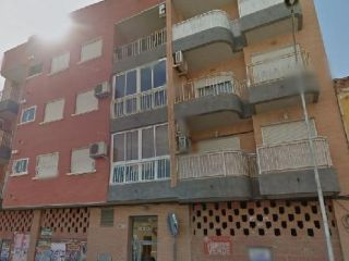 Piso en venta en Santomera de 116  m²