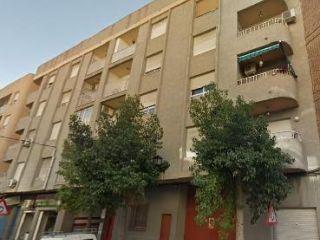 Garaje en venta en Abarán de 32  m²