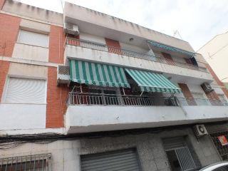 Piso en venta en Alcantarilla de 80.0  m²