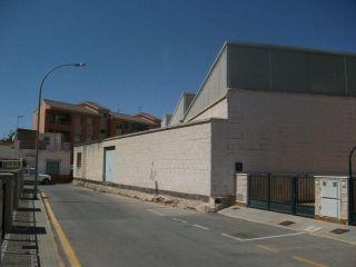 Nave en venta en San Pedro Del Pinatar de 941.00  m²