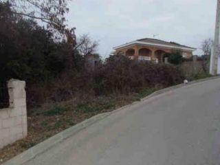 Suelo urbano no consolidado Pont de Vilomara i Rocafort (El)