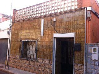 Chalet en venta en Cartagena de 73.11  m²