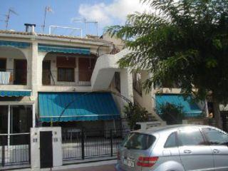 Piso en venta en Los Alcazares de 61,43  m²