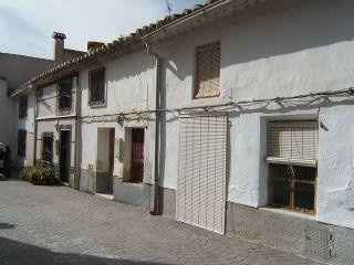 Chalet en venta en Caravaca De La Cruz de 67.0  m²
