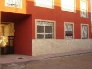 Piso en venta en Puerto Lumbreras de 64  m²