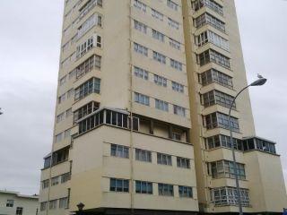 Piso en Ferrol
