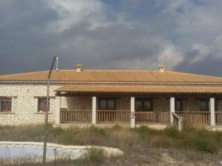 Chalet en venta en Caravaca De La Cruz de 266.88  m²