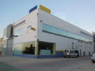 Nave en venta en Alcazares, Los de 300  m²