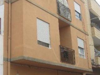Piso en venta en Alhama De Murcia de 63  m²