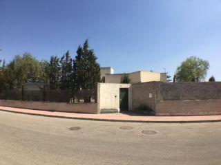 Chalet en venta en Las Torres De Cotillas de 527  m²