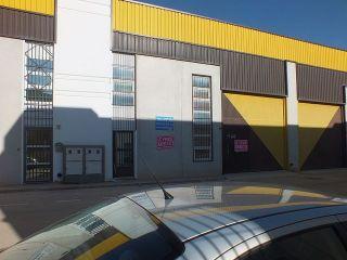 Nave en venta en Las Torres De Cotillas de 318.5  m²