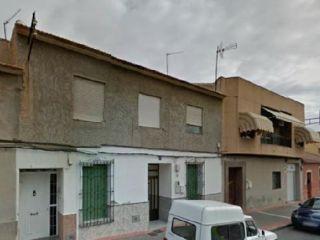 Piso en venta en Alguazas de 97  m²