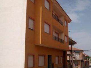 Piso en venta en Ceuti de 91,31  m²