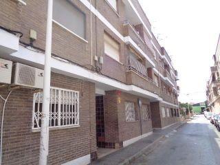 Piso en venta en San Pedro Del Pinatar de 100,88  m²