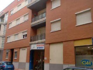 Piso en venta en Beniel de 133  m²