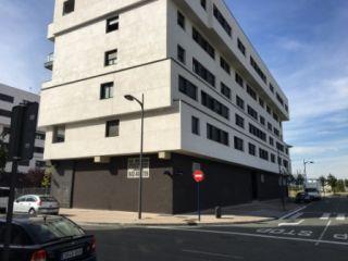 Garaje Vitoria-Gasteiz