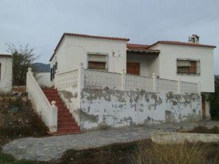 Casa unifamiliar en Lubrín