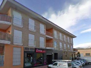Garaje en venta en Alhama De Murcia de 17  m²