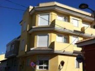 Piso en venta en Formentera Del Segura de 64  m²