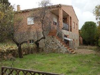 Casa unifamiliar en Hontoba