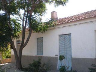 Unifamiliar en venta en Fuente Alamo De Murcia de 179  m²