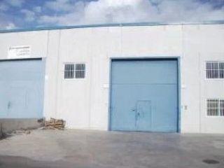 Nave en venta en Puerto Lumbreras de 434  m²