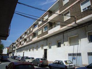 Piso en venta en Alhama De Murcia de 98,67  m²