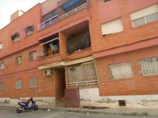 Piso en venta en Alguazas de 96.07  m²