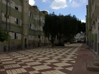 CALLE PADRE JERONIMO PASCUAL